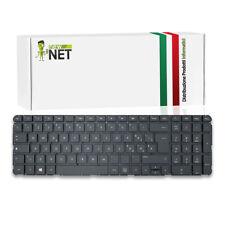 Tastiera per HP Pavilion DV7-7000 Layout Italiano, Nero 06152