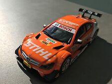 Carrera Digital 132 30710 AMG Mercedes C-Coupé DTM LICHT Karosse+Chassis