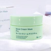 Japan BB Laboratories Moist Cream Mask 175g #tw