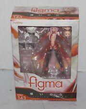 Figma Max Factory Masaki Apsy Yuzuriha Inori Action Figure 143