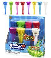 ZURU Bunch O Balloons MEGAPACK - 280 Stück - selbstschließende Wasserbomben