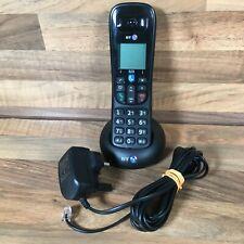 BT 3540 Digital Cordless Telephone Home Phone Additional Base & Power Supply