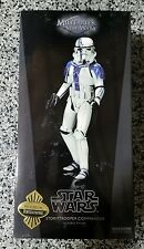 Stormtrooper Commander STAR WARS SIDESHOW Collectibles 1:6 Scale EXCLUSIVE