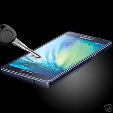 100% vero VETRO TEMPERATO PROTEGGI SCHERMO per Samsung Galaxy A3 SM-A300F