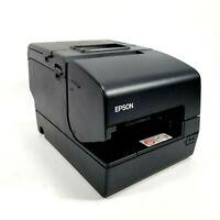 Epson TM-H6000IV POS Multifunction Printer (M253A) Serial, USB