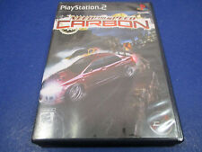 PlayStation 2, Need for Speed Carbon, Rated E for Everyone