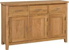 Oak Sideboards