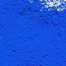 1oz Natural Matte Ultramarine Blue Pigment - Soap Making Cosmetics - 1 ounce