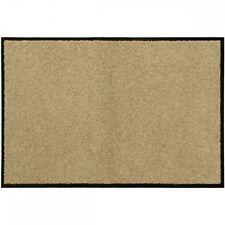 Schmutzfangmatte Proper Tex Fussmatte Türmatte Eingangsmatte 4 Größen beige sand