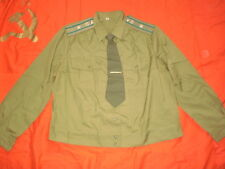 Soviet USSR  Everyday Wooman Shirt of the Boundary Armies.