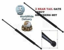 FOR TOYOTA AVENSIS ESTATE 1997-2003  NEW 2 x  REAR TAIL GATE STRUT SHOCKER SET