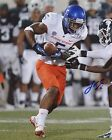 JAMAR TAYLOR BOISE STATE/DOLPHINS AUTOGRAPHED SIGNED 8X10 PHOTO