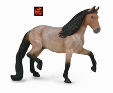 Mangalarga Marchador Bay Roan Stallon Horse Toy Model by CollectA 88791 NEW