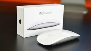 *Very Nice & New Apple Magic Mouse 2 - Silver** L@@k