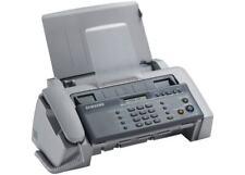 SAMSUNG Inkjet Telephone Fax SF-360