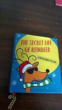 Charming Petites: The Secret Life of Reindeer by Claudine Gandolfi (2005, Hardco