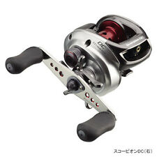 Last One!! Shimano Scorpion DC (RIGHT HANDLE)  bait casting reel From Japan