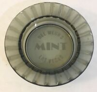 Del Webb's Mint Hotel & Casino Vintage Ashtray