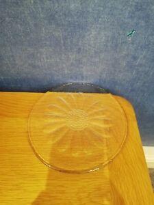 Dartington FT214 Butter Platter 19cm diameter