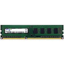 8GB Module DDR3 1600MHz Samsung M378B1G73EB0-YK0 12800 NON-ECC Memory RAM