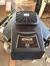 """KOHLER SV715 22HP OHV TWIN ENGINE 1"""" x 3 5/32"""" VERTICAL SHAFT ENGINE FREE S&H"""