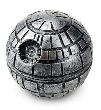 Star Wars Death Star Grinder Zinc alloy Herb Spice Crusher Smoke Grinder