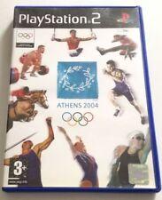 ATHENS 2004 GIOCO PS2 ITALIANO PLAYSTATION 2 SPED GRATIS SU + ACQUISTI