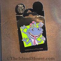 Disney Villains in Frames Randall Monster's Inc. Pin (NS:108594)