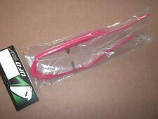 Red Swingarm Chain Slider Honda CR 125 250 CRF250R CRF450R CRF 250 450 X CR125