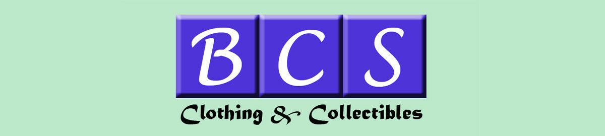 BCS Clothing & Collectibles