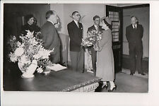 Vintage Postcard Queen Elizabeth The Queen Mother