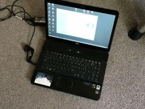 "HP Compaq 6735s Laptop 2.1 Ghz 4gb RAM. 250GB HDD 15.4"""