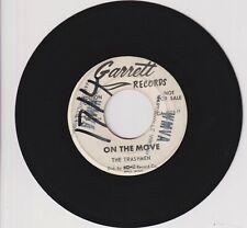 SURF 45 RPM - THE TRASHMEN ON GARRETT RECORDS