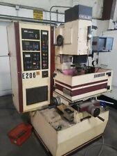 Chevalier Ed-203 20 Amp-Precision Tool Room Electric Discharge Machine - Edm