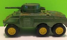 Tootsie Toy M-8 Armored Car Great Condition Collectible Gift