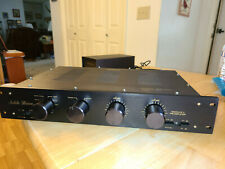 Audible Illusions Modulus M3 Stereo Preamp with Phono - Very Nice