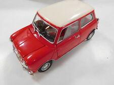 Mini Cooper Modellautos, - LKWs & -Busse von im Maßstab 1:18