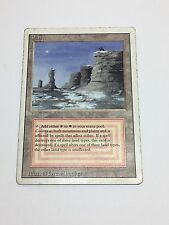 Magic The Gathering Plateau Dual Land