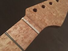 Bone Nut Custom Installed On One Of Our Guitar Necks- Neck Not Included