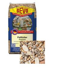 Gevo Fettfutter Premium 25kg