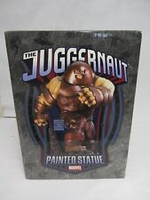 Juggernaut Statue ~ Sculpted by Shiflett Bros. ~ 2224/2500 ~ 2005 Marvel Bowen