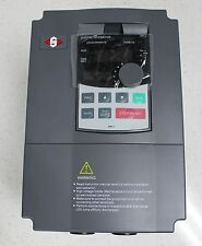 4KW 5HP - Brand New - three phase - VSD VFD Variable speed Controller