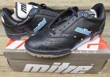 NOS Mitre Furia Soccer Size 10 Athletic Indoor Soccer Shoes Vintage NEW