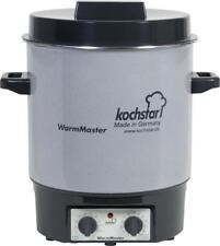 Einkochautomat / Einkocher mit Zeitschaltuhr 1800 Watt