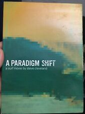 A Paradigm Shift Surfing Movie CJ Nelson Joel Tudor Alex Knost Longboarding
