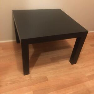 Sale! Handcrafted Parsons Style Cocktail Table