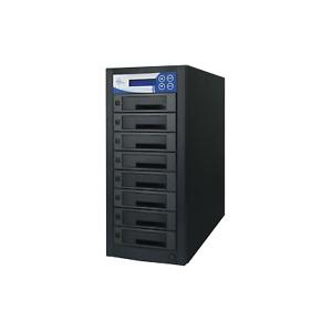 SSD Duplicator sanitizer eraser cloner copier HDD