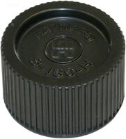 Genuine Hayward Swimming Pool Sand Filter Drain Cap & Gasket Replacement SX180HG