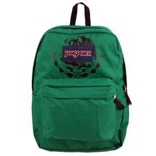 "Jansport ""Superbreak"" Backpack (Mexicano) School Book Bag Mexico Authentic"