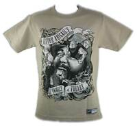 bray wyatt the fiend wyatt family WWE Authentic T-shirt New large brodie lee rip